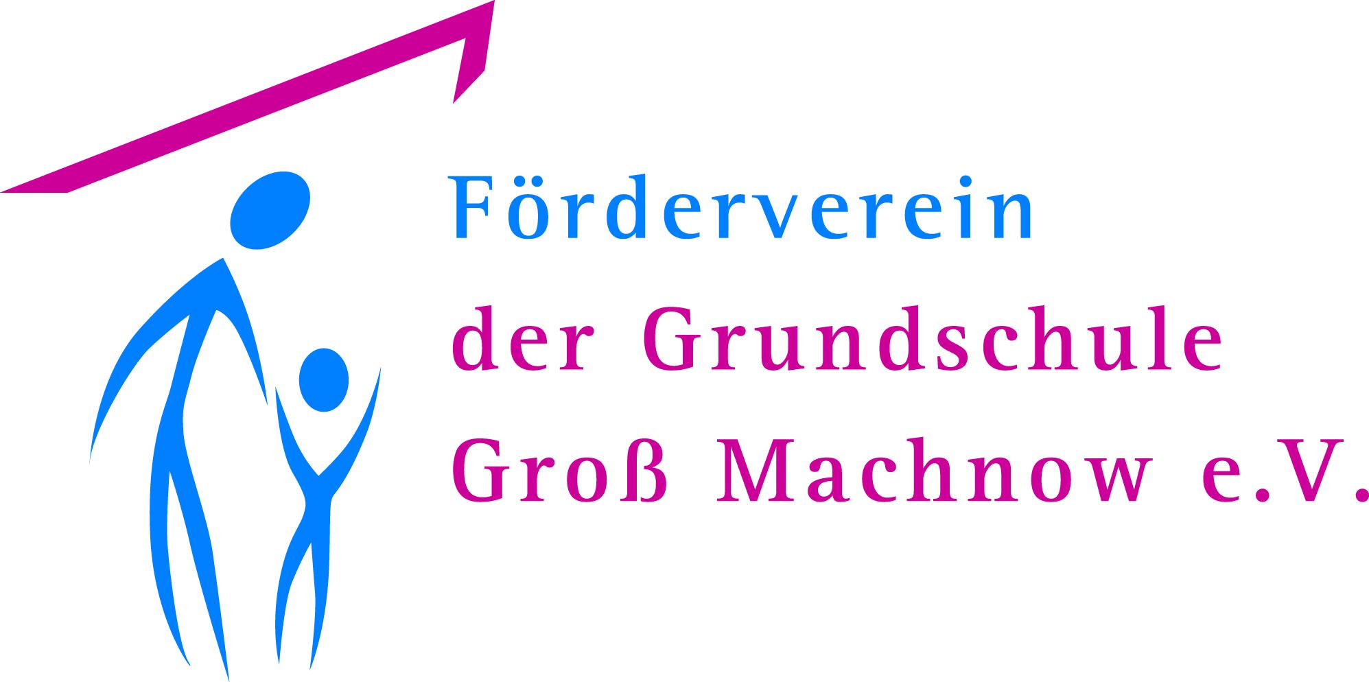 Förderverein der Grundschule Groß Machnow e. V.