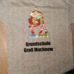 T-Shirt Grundschule Groß Machnow